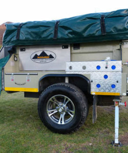 Safari Weekender 4×4 Off-Road Trailer Image 002