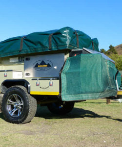 Safari Weekender 4×4 Off-Road Trailer Image 003