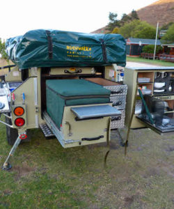 Safari Weekender 4×4 Off-Road Trailer Image 014