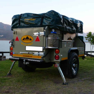 Safari Weekender 4×4 Off-Road Trailer Image 004