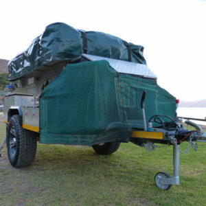 Safari Weekender 4×4 Off-Road Trailer Image 005