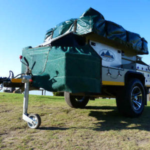 Safari Weekender 4×4 Off-Road Trailer Image 006