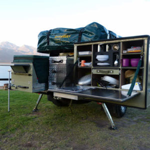 Safari Weekender 4×4 Off-Road Trailer Image 015