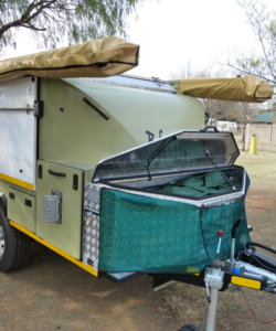 Bhoma 4x4 Off-Road Caravan Gallery Image 07