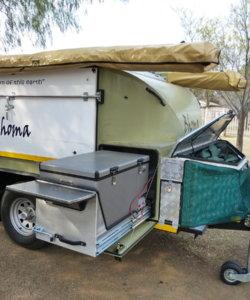 Bhoma 4x4 Off-Road Caravan Gallery Image 08