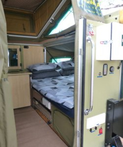 Bhoma 4x4 Off-Road Caravan Gallery Image 10