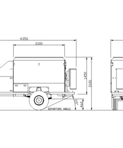 Bhoma 4x4 Off-Road Caravan Gallery Image 16