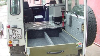 Bushwakka Basic Drawer Systems Featured Image