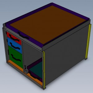Bushwakka Combo Drawer Systems Gallery Image 10