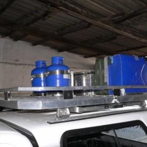 Bushwakka Roof Rack Accessories Gallery Image 7