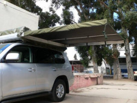 Bushwakka Roof Rack Awnings Featured Image