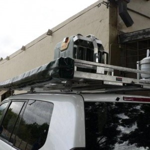 Bushwakka Roof Rack Awnings Gallery Image 1