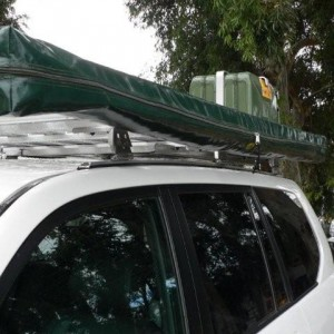 Bushwakka Roof Rack Awnings Gallery Image 3