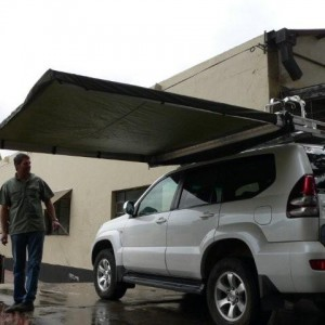 Bushwakka Roof Rack Awnings Gallery Image 5