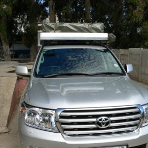 Bushwakka Roof Rack Awnings Gallery Image 6
