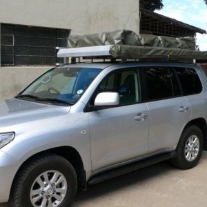 Bushwakka Roof Rack Awnings Gallery Image 7