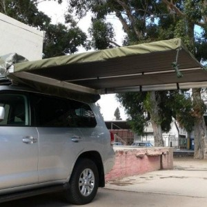 Bushwakka Roof Rack Awnings Gallery Image 8