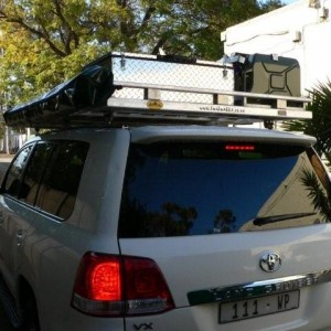 Bushwakka Roof Rack Awnings Gallery Image 9