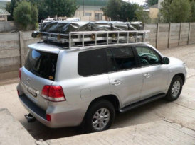 Bushwakka Roof Racks Featured Image