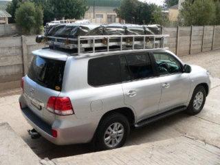 Bushwakka Roof Racks Featured Image
