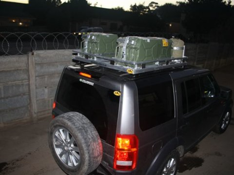 Bushwakka Roof Racks Gallery Image 1