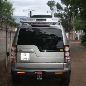 Bushwakka Roof Racks Gallery Image 3