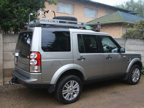 Bushwakka Roof Racks Gallery Image 4