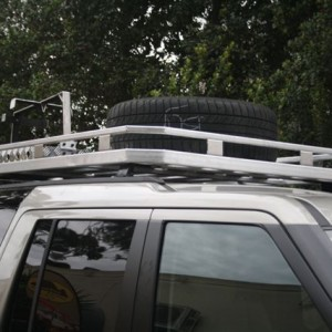 Bushwakka Roof Racks Gallery Image 6