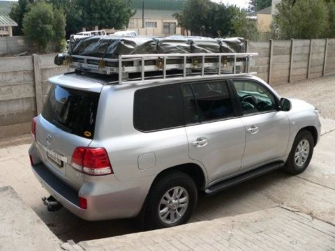 Bushwakka Roof Racks Gallery Image 10