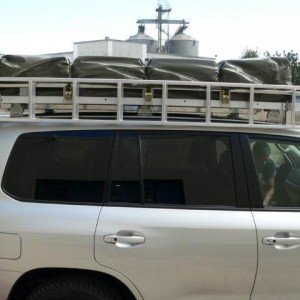Bushwakka Roof Racks Gallery Image 11