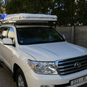 Bushwakka Roof Racks Gallery Image 13