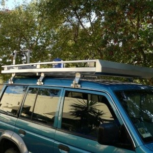 Bushwakka Roof Racks Gallery Image 14
