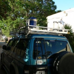 Bushwakka Roof Racks Gallery Image 15
