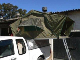 Bushwakka Rooftop Tents Featured Image