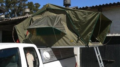 Bushwakka Rooftop Tents Featured Image