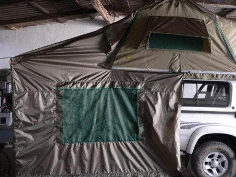 Bushwakka Rooftop Tents Gallery Image 05