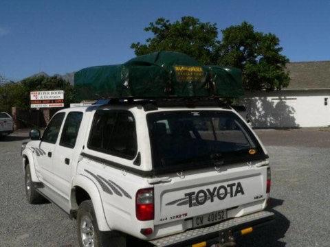 Bushwakka Rooftop Tents Gallery Image 06