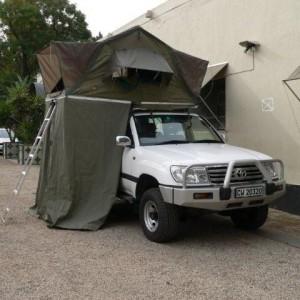 Bushwakka Rooftop Tents Gallery Image 08