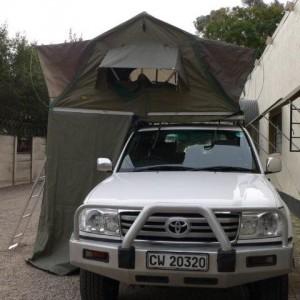 Bushwakka Rooftop Tents Gallery Image 09