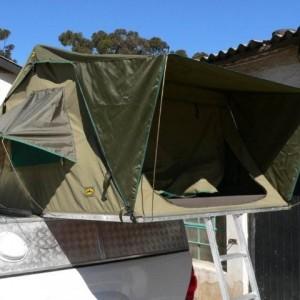 Bushwakka Rooftop Tents Gallery Image 11