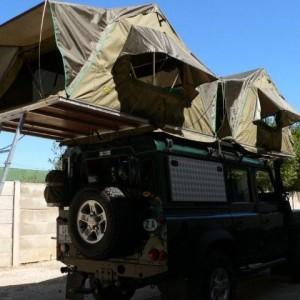 Bushwakka Rooftop Tents Gallery Image 12