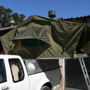 Bushwakka Rooftop Tents Gallery Image 02