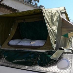 Bushwakka Rooftop Tents Gallery Image 03