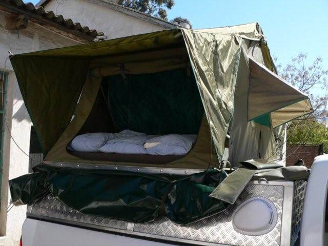 Bushwakka Rooftop Tents Gallery Image 03 : family roof top tent - memphite.com
