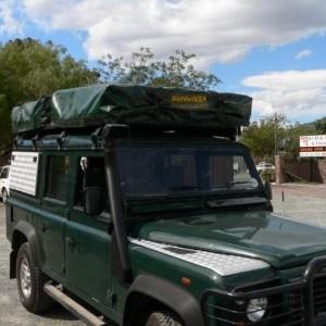Bushwakka Rooftop Tents Gallery Image 04