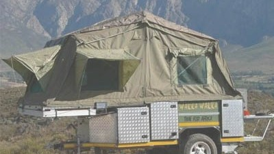 Bushwakka Trailer Tents Featured Image