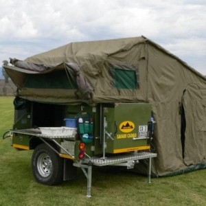 Bushwakka Trailer Tents Gallery Image 1