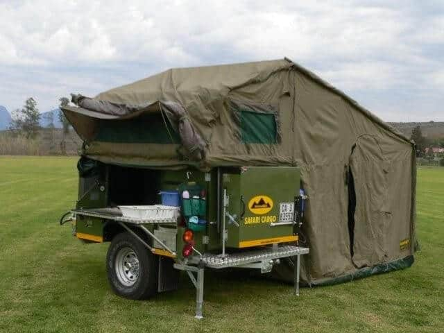 Bushwakka Trailer Tents Gallery Image 1