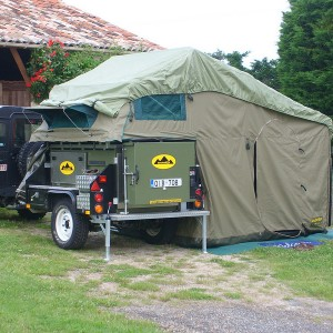 Bushwakka Trailer Tents Gallery Image 3