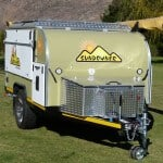 Sundowner 4×4 Off-Road Caravan – Image 2